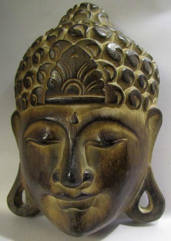 Buddhamaski, pieni
