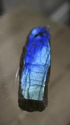 Labradoriitti, liuska 55 mm