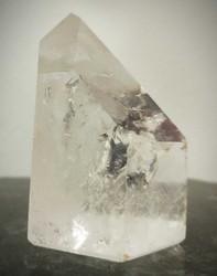 Vuorikristalli kärki, AA-laatu, n. 60/80/55 mm