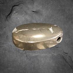 Pyriitti, riipus n. 30 mm