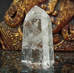 Vuorikristallikärki, AA-laatu 80 mm