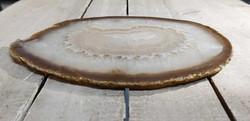 Akaattilevy, 130/150 mm