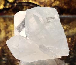 Vuorikristalli, sykerö 45/45 mm