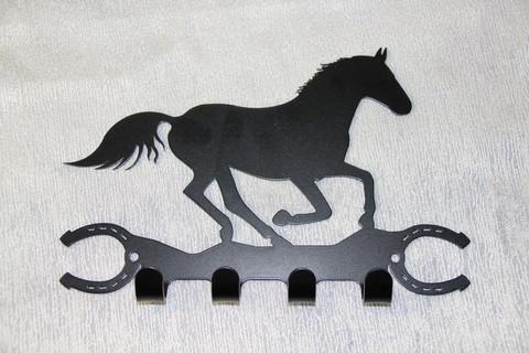 Vaatenaulakko Hevonen Laukkaava