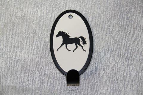 Pyyhenaulakko Hevonen Ravaa