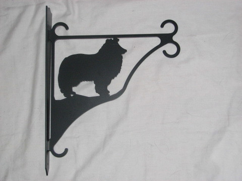 Flower / lantern rack Breed S-Y