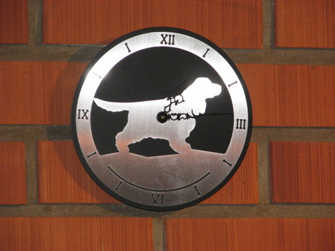 Clock Breed C-H