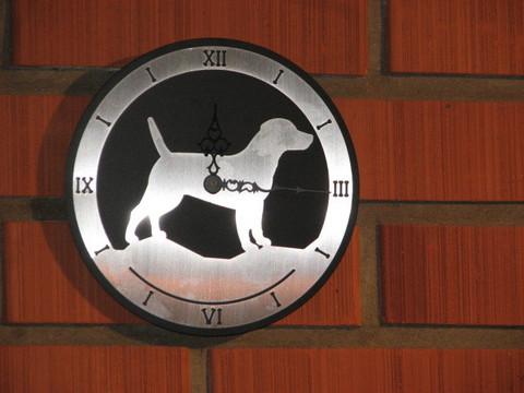 Clock Breed I-K