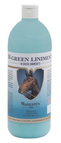 W-Green linimentti