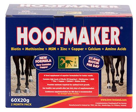 Hoofmaker kavioille