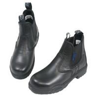 Jodphur kengät turvakärjellä