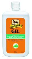 Absorbine Veterinary Liniment Embrogation Gel 340g
