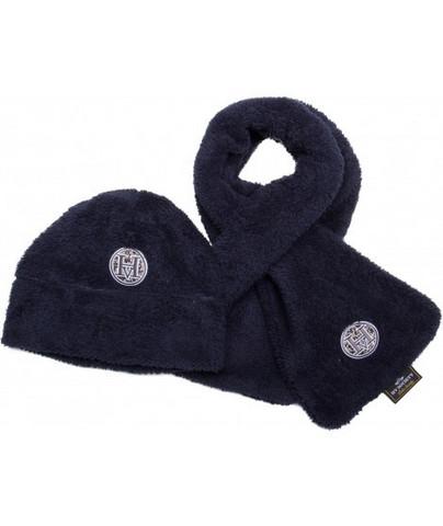 HV Polo Sybil hattu ja kaulahuivi
