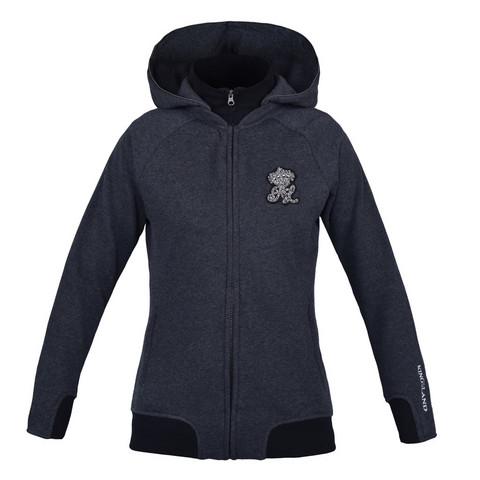 Kingsland Jocelyn Ladies Sweat Jacket