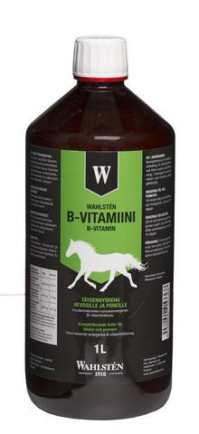 B-vitamiiniliuos 1 litra