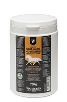 W-MSM jauhe+C-vitamiini 700 g