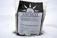Ani-Mixi pellavasiemenjauhe 10 kg