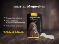 Marstall Magnesium 3 kg