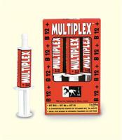 Multiplex B-vitamiini boosteri