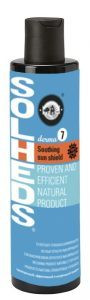 Solheds Derma 7 Soothing Sun Shield – Aurinkosuojakerroin SPF +40 250ml
