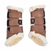 Kingsland Meissa Back Protection Boots