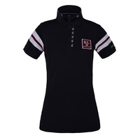 KL Marbella ladies tecnikal pique polo shirt