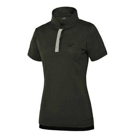 KL Culaba ladies polo pique shirt