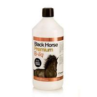 Black Horse Premium B-liq 1 litra