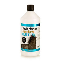 Black Horse Premium MULTI-liq 1 litra