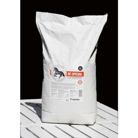 Black Horse BE-Special pelletti 12 kg