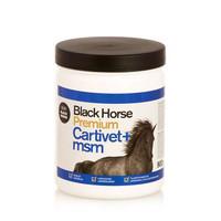 Black Horse Premium Cartivet+MSM 900 g