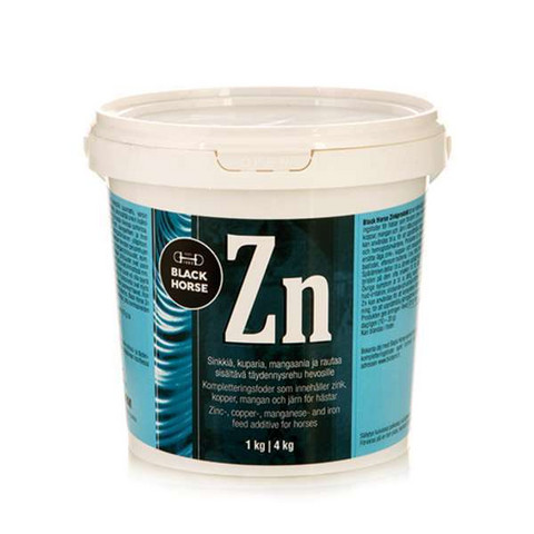 Black Horse Zn 1 kg