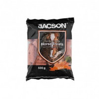 Jacson heppanamit porkkana 500g