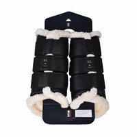 Kingsland Valour Back Protection Boots
