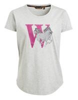 Wahlsten Beryl naisten t-paita
