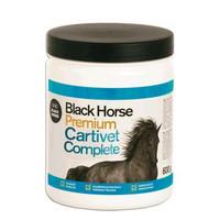Black Horse Premium Cartivet Complete 600 g