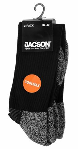 Coolmax sukat, 2 parin pakkaus