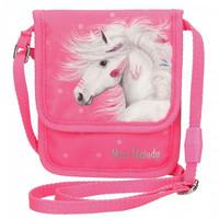 Pikkulaukku pinkki