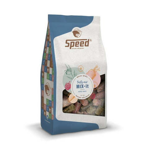 Speed Speediet Mix-it heppanami sekoitus 1 kg