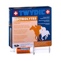 Twydil Electrolytes 10 annostuubia