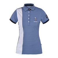 KL Waverly ladies tec pique polo shirt