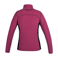KL Alicante ladies mikro fleece jacket
