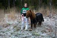 W-Healing loimi ponille