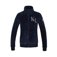 KL Elida Ladies Coral Fleece