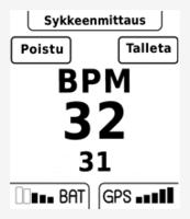 Timer GPS plus 2