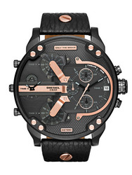 Diesel DZ7350 Mr.Daddy Leather rannekello | toimituskulut 0€