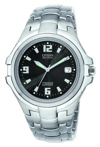 Citizen Eco-Drive BM1290-54F Super Titanium   toimituskulut 0€