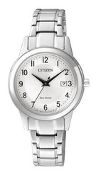 Citizen Eco-Drive FE1081-59B rannekello