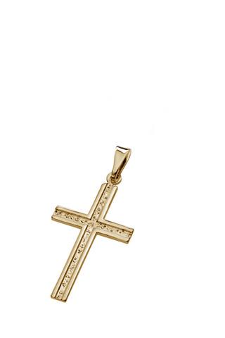 Keltakulta risti 702600