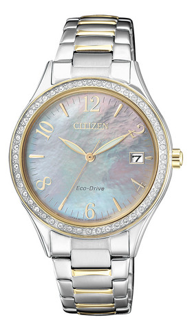 Citizen Eco-Drive EO1184-81D rannekello